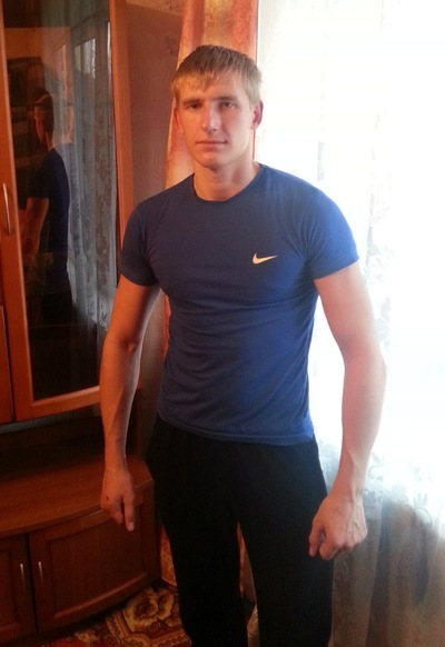 Александр Галюго, 28 ноября , Клинцы, id142381605
