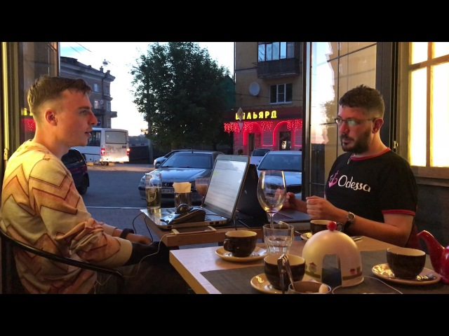 Разговор с киборгом Костей про инвалидов, протезы, интерфейсы и жизнь