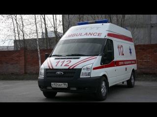 Сургутской станции скорой медицинской помощи исполнилось 55 лет