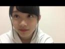 181005 Showroom - NGT48 KKS Ogoe Haruka 1704