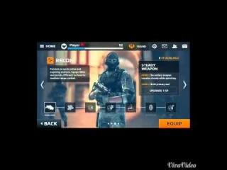 Где скачать Modern combat 5 на андроид бесплатно