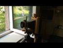 Fujifilm instax medium format camera Moskov 5 6*9 cm Краткий обзор