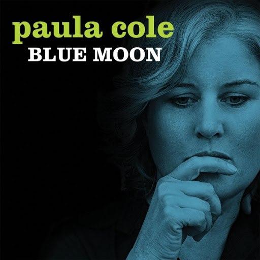 Paula Cole альбом Blue Moon