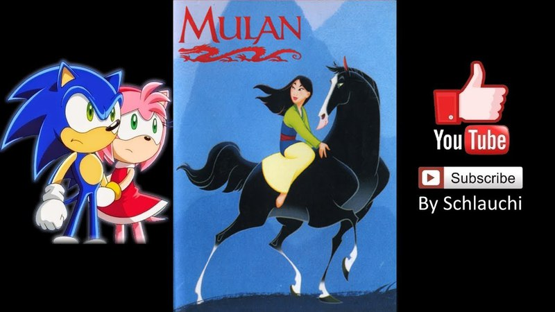 Mulan (Sega) Walkthrough By Schlauchi