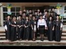 Основні моменти Випускного Гімназії м. Рудки. Девятий випуск 2014р.