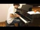 Пикник Египтянин Евгений Алексеев фортепиано Evgeny Alexeev piano