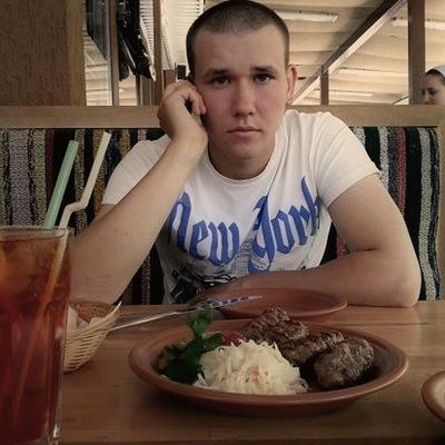 Егор Рябчук, 8 мая , Москва, id206073569