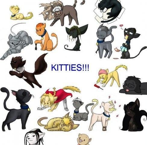 Котёнок раскраска картинки