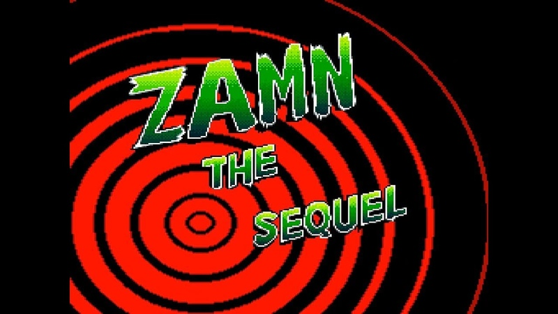 SNES Zombies Ate My Neighbors: The Sequel
