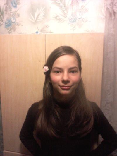 Лиза Мукаева, 16 октября , Киев, id194479279