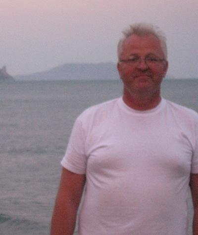 Андрей Денисов, Минск, id19504635