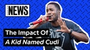 The Impact of A Kid Named Cudi 10 Years Later Genius News