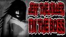 『CREEPYPASTA』I'M THE BOSS『JEFF THE KILLER』 Rodimir MMD