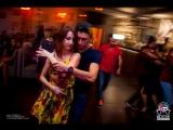 Salsa Cubana Кубинская сальса Набережные Челны Naberezhnye Chelny Школа танцев БАЙЛА Dancing School BAILA (10 июня 2018)