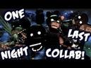SFM/Blender/Popgoes COLLAB One Last Night by Siege Rising