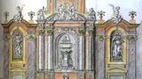 Capilla 7. Quedito, pasito. Juan Hidalgo de Polanco (1614-1685)