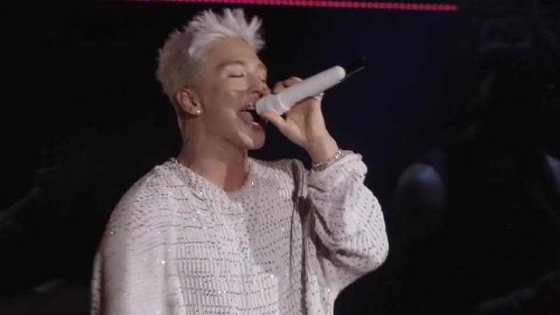BIGBANG TAEYANG - 1AM (2017 IN JAPAN)