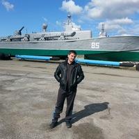 Анкета Руслан Пайзулаев