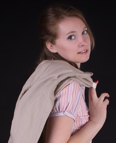 Полина Яновская
