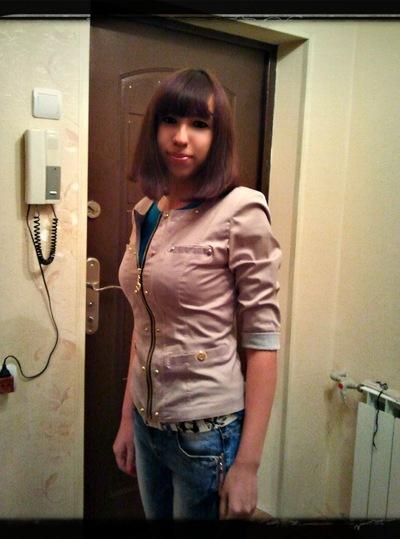 Рената Урманова, 17 сентября 1995, Малоярославец, id64157468