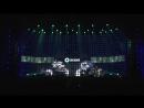 Linkin Park - Breaking The Habit (Live Earth Japan 2007) HD