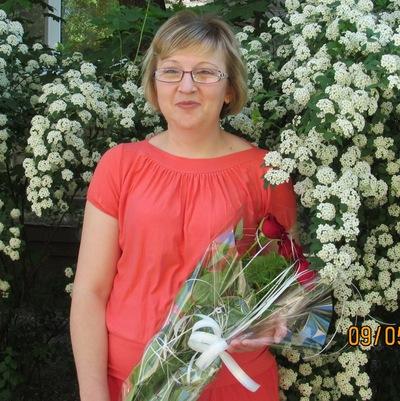 Анна Третьякова, 1 марта 1990, Северодонецк, id193235460