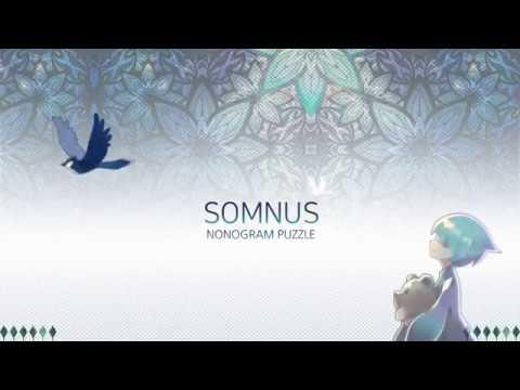 Somnus Nonogram - Геймплей | Трейлер