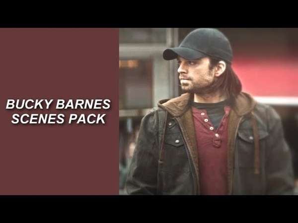 Bucky barnes scenes pack - cw