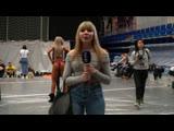 Стрим 72.ru: подглядываем за качками перед соревнованием