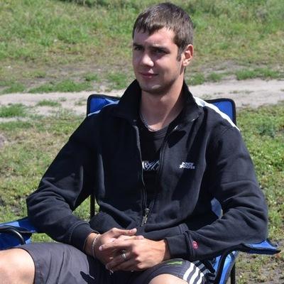 Игорь Кравченко, 21 мая 1993, Киев, id48289555