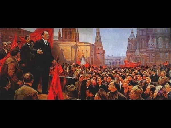 Потеря права на труд. Об освобожденном духе народа в 1917г. Что имеем, не ценим, потерявши плачем.