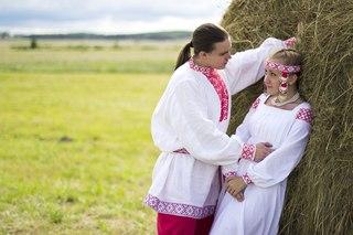 Славянские  для свадьбы