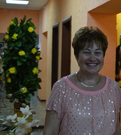 Рамзия Салихова, 14 августа , Набережные Челны, id66121434