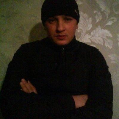Вовчик Димитриев, 30 января , Москва, id81430879