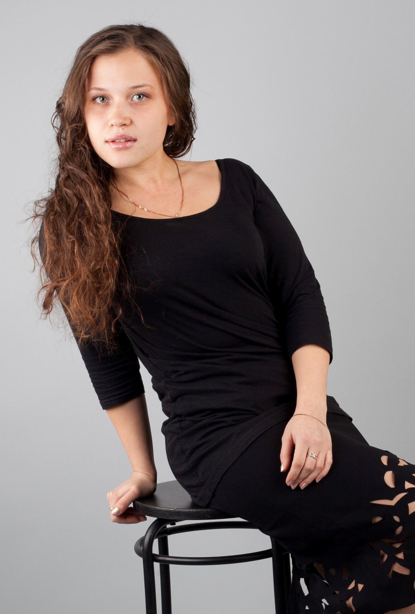 Ганцевич Анастасия Дмитриевна