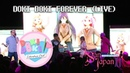 【FIRST LIVE PERFORMANCE 】DOKI DOKI FOREVER by OR3O ft. Caleb Hyles, CG5, and GenuineMusic