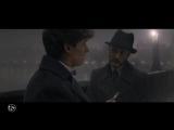 Фантастические твари Преступления Грин-де-Вальда — финальный трейлер [NR]