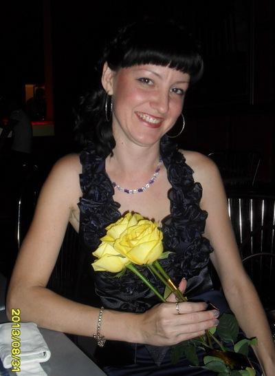 Елена Ганзикова, 31 августа , Белая Калитва, id202630465