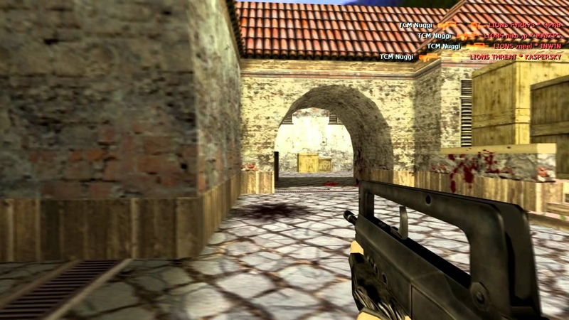 [CS]USSR Vision: Nuggi by OverPro.ru