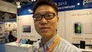 CEIEC Tablets at the HKTDC Electronics Fair
