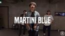 U-Jin Class DPR LIVE - Martini Blue Justjerk Dance Academy