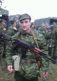 Алексей Скурчаев, 23 марта 1983, Светлогорск, id186920207