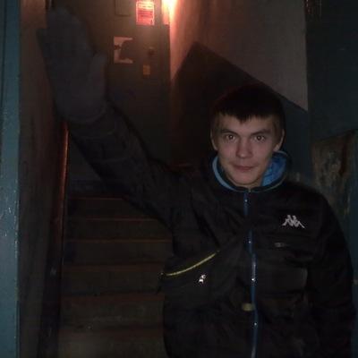 Дмитрий Васильев, 23 августа 1994, Самара, id120733673