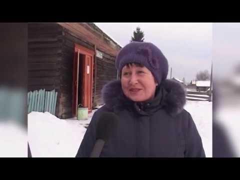 Программа Забытые деревни от 27.12.2018 г. Деревня Дьяконово. Архив