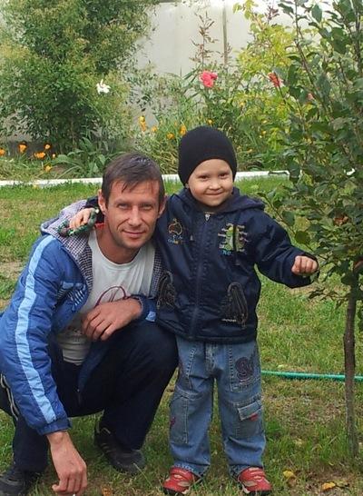 Роман Маленков, 18 апреля , Запорожье, id216428732
