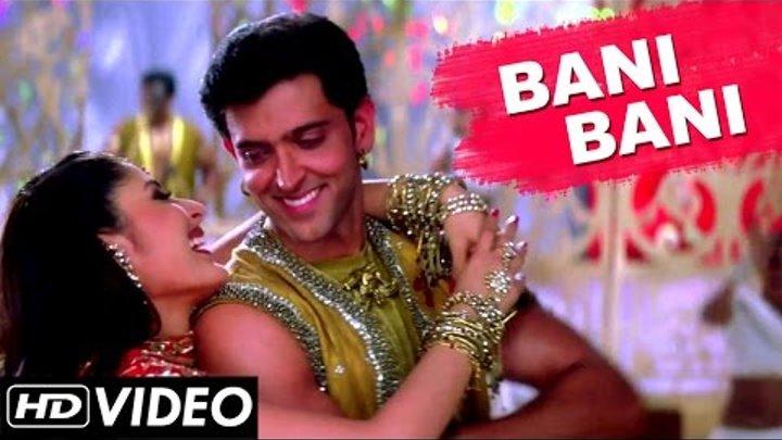 Bani Bani Full Video Song (HD) | Main Prem Ki Diwani Hoon | K.S.Chitra Hindi Songs | Bollywood Hits