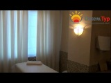 jamtour.org Alex Beach Hotel  (Гагра, Абхазия) массажный кабинет