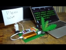 Does composer update ever run so long that your computer overheats Cool it off with the @littleBits and Lego leaves