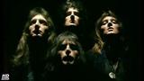 клип Фредди Меркьюри Freddie Mercury Queen Bohemian Rhapsody official music video HD 720