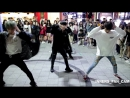 [innerS _ 이너스] 181007 홍대공연 1차 - BTS - FAKE LOVE 페이크러브